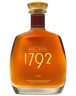 1792 Small Batch Kentucky Straight Bourbon Whiskey 46,85%