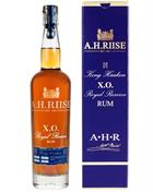 A.H. Riise Kong Haakon Royal Reserve Rum 42%