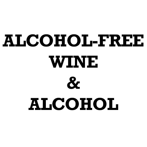 Non-Alcoholic Wine and Alcohol
