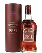 Angostura No.1 Cask Collection 3rd Edition Premium Caribbean Trinidad Rum 40%