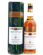 Ardbeg 1975/2002 Old Malt Cask 27 år Single Islay malt whisky 70 cl 50%