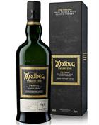 Ardbeg 21 year old Committee Release Single Islay Malt Whisky 46%