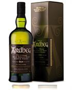 Ardbeg Ten 10 years  Single Islay Malt Whisky 70 cl 46%