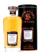 Auchentoshan 1992/2018 Signatory 26 years old Single Lowland Malt Whisky 50,4%