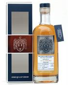 Aultmore 10 year old The Exclusive Malts Creative Whisky Co Ltd Single Speyside Malt Whisky 57,3%