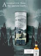 Balvenie 14 year old The Week of Peat Speyside Malt Whisky 48,3%