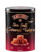 Baileys Sea Salt Fudge 250 gram