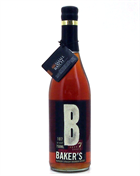 Baker´s 7 years old 107 Proof Kentucky Straight Bourbon Whiskey 53.5%