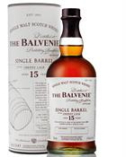 Balvenie 15 year old Sherry Single Barrel Speyside Malt Whisky 47,8%