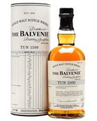 Balvenie Tun 1509 Batch 2 Single Speyside Malt Whisky 50,3%
