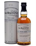 Balvenie Tun 1509 Batch 4 Single Speyside Malt Whisky 51,7%