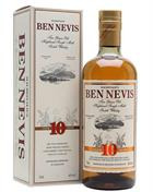Ben Nevis White Port Matured Single Malt Cask Strength