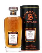 Ben Nevis 1991/2019 27 years old Signatory Single Highland Malt Whisky 57,5%