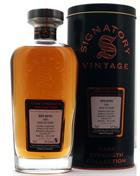 Ben Nevis 1991/2017 Signatory 26 years old Sherry Butt Single Highland Malt Whisky 57,3%