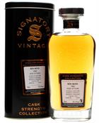 Ben Nevis 1992/2013 Signatory 20 years old Sherry Butt Single Highland Malt Whisky 70 cl 55,5%