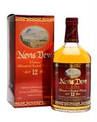 Ben Nevis Luxus Blend 12 years Blended Scotch Whisky 40%