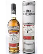Craigellachie 2008/2018 Old Particular 10 years old Single Speyside Malt Whisky 48,4%