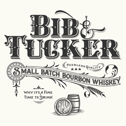 Bib & Tucker Whiskey