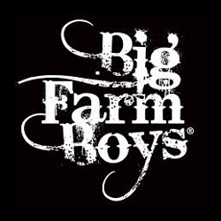 Big Farm Boys Rum