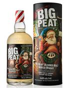 Big Peat Christmas Edition 2016 Islay Douglas Laing Blended Malt Whisky 54,6%