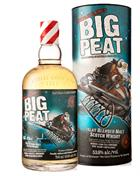 Big Peat Christmas Edition 2015 Islay Douglas Laing Blended Malt whisky 53,8%