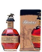 Blantons Single Barrel 93 proof 2014 Kentucky Straight Bourbon Whiskey 46,5%