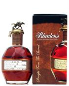 Blantons Single Barrel Proof 125.6 Kentucky Straight Bourbon Whiskey 62,8%