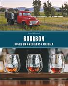 Bourbon - Book about American Whiskey - by Henrik Brandt