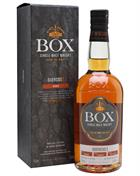 Box Whisky Quercus I Robur Swedish Single Malt Whisky 50 cl 50,8%