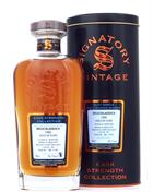 Bruichladdich 1990/2019 Signatory Vintage 28 years old Single Islay Malt Whisky 52,1%