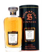 Caledonian 1987/2018 31 years old Signatory Vintage Single Grain Scotch Whisky 50,2%