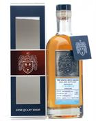 Cambus 25 year old The Exclusive Grains Creative Whisky Co Ltd Single Grain Scotch Whisky 56,5%