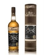 Cameronbridge Spiritualist Harmony 1991/2020 Old Particular 28 Years Single Cask Single Grain Scotch Whisky 52,6%