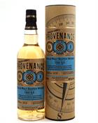 Bunnahabhain 2008/2018 Douglas Laing Provenance 9 years old Single Islay Malt Whisky 46%