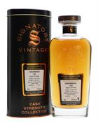 Carsebridge Single Cask Grain Whisky