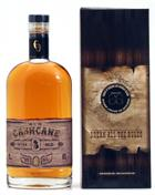 Cashcane Rum 6-8 Years Old Saloon Cask 55%