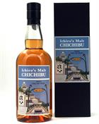 Chichibu Japanese Single Malt Whisky