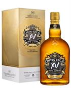 Chivas Regal XV 15 år Original Blended Scotch Whisky 40%