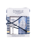 Citadelle Premium Gin Gift Box France 70 cl 44%