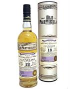 Clynelish 1996/2014 Douglas Laing 18 year Old Particular Single Cask Highland Malt Whisky 48,4%
