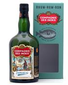 Compagnie Des Indes Jamaica 5 years Rum 43%