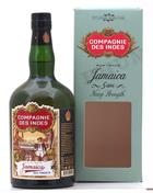 Compagnie Des Indes Jamaica Navy Strength Rum 57%