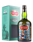 Compagnie Des Indes Oktoberum 5 years Jamaica Rum 46%