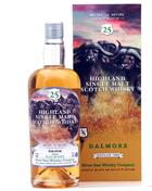 Dalmore 25 year old Silver Seal 1990/2015 Single Highland Malt Whisky 55,5%