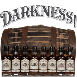 Darkness! Whisky
