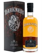 Darkness! Sherry Cask 8 year old Single Highland Malt Whisky 47,8%
