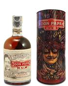 Don Papa Mout Kanlaon Limited Edition Canister Small Batch Filippinerne Rum 40%