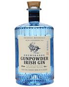 Drumshanbo Gunpowder Irish Gin 50 cl 43%