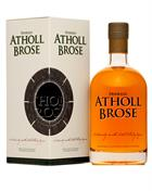 Dunkeld Atholl Brose Scotch Whisky Liqueur 50 cl with Speyside Malt Whisky 35%