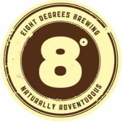 Eight Degrees Craft Beer